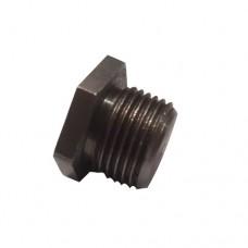 Lambda Sensor Plug - Mild Steel (M18 x 1.5)