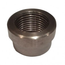 Lambda Sensor Boss - Mild Steel (M18 x 1.5)