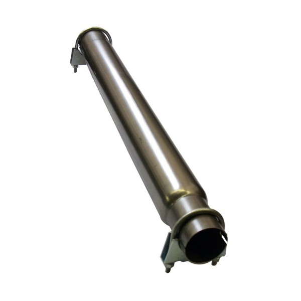 Ford Focus ST Mk 3 Front Silencer De-res Pipe
