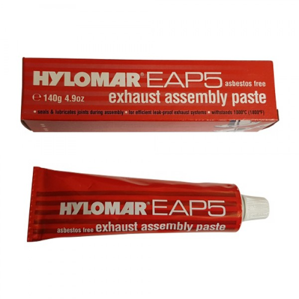 Hylomar Exhaust Paste - 140g / 4.9oz