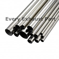 6mm x 1.0mm Stainless Steel (T304) Tube